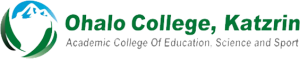 Ohalo College